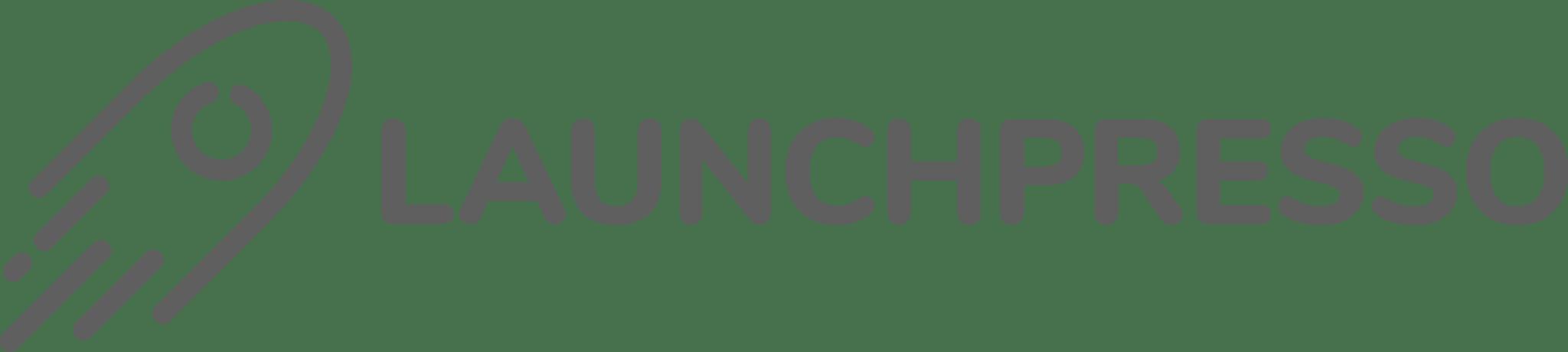 Launchpresso